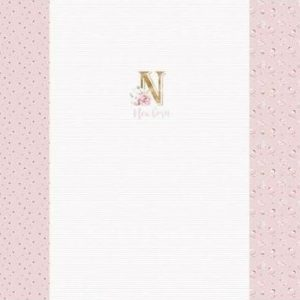 Lumsalum.de Panel Newborn Happiness Altrosa